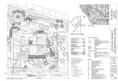 Design Process - The Johnson Partnership